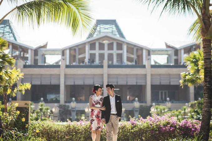Prewedding Photography by Ferry Tjoe Photography - 024
