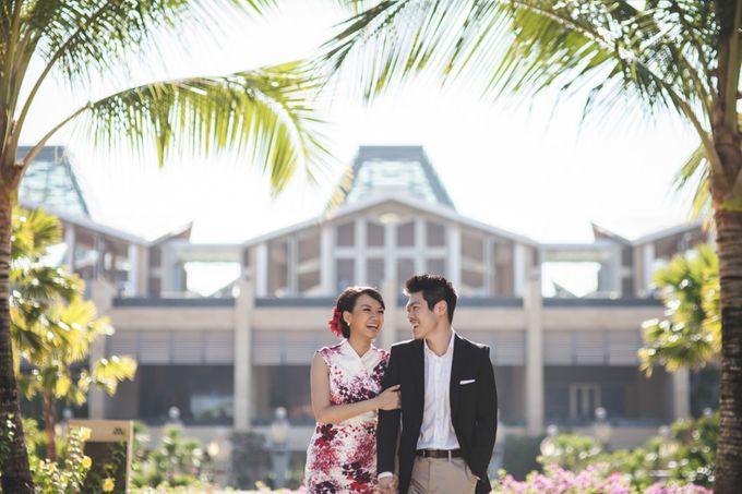 Prewedding Photography by Ferry Tjoe Photography - 025