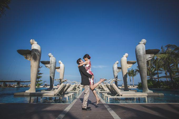 Prewedding Photography by Ferry Tjoe Photography - 027