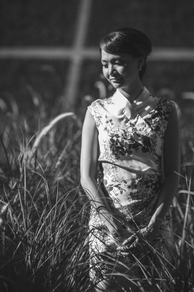 Prewedding Photography by Ferry Tjoe Photography - 028
