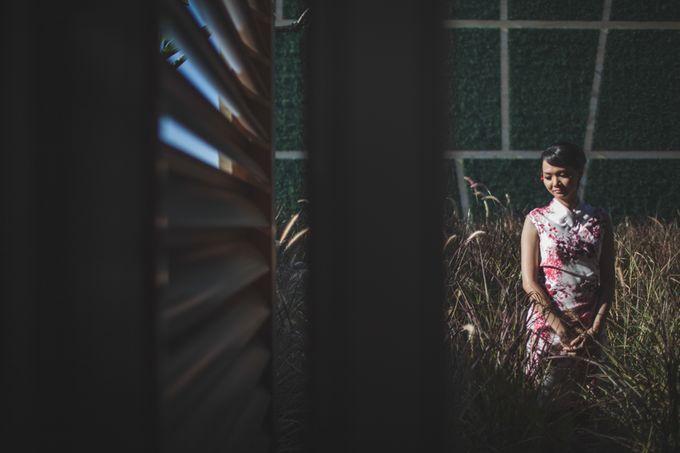 Prewedding Photography by Ferry Tjoe Photography - 029