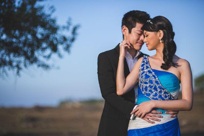 Prewedding Photography by Ferry Tjoe Photography - 030