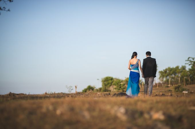Prewedding Photography by Ferry Tjoe Photography - 032