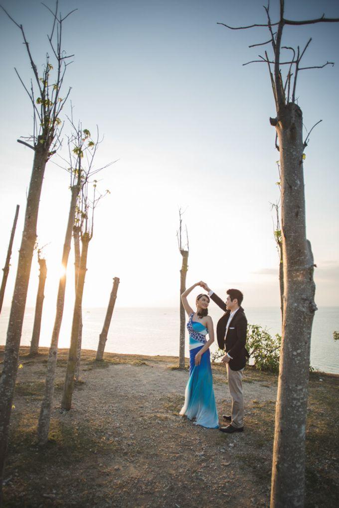Prewedding Photography by Ferry Tjoe Photography - 033