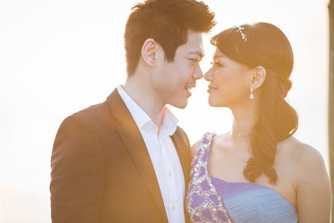 Prewedding Photography by Ferry Tjoe Photography - 034