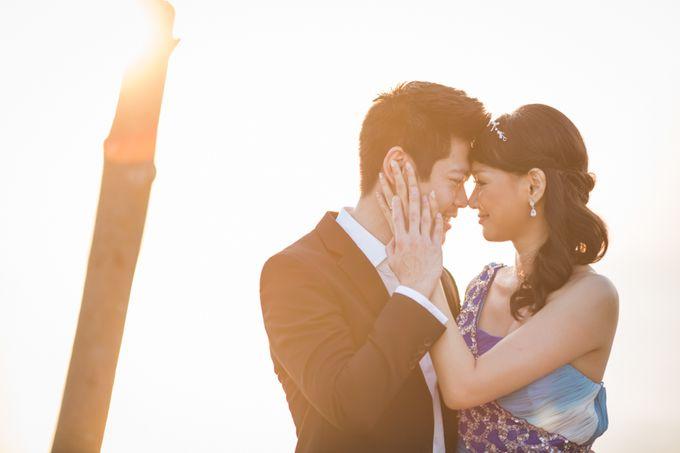 Prewedding Photography by Ferry Tjoe Photography - 035
