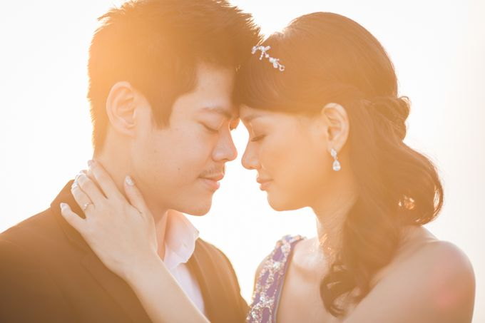 Prewedding Photography by Ferry Tjoe Photography - 036
