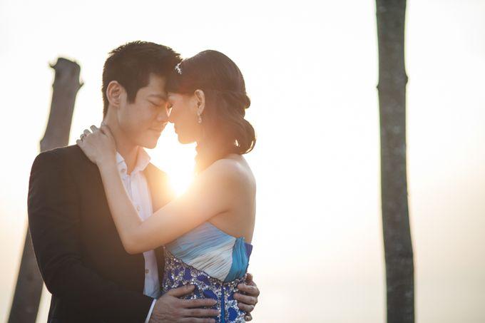 Prewedding Photography by Ferry Tjoe Photography - 039