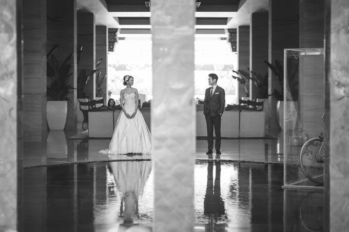 Prewedding Photography by Ferry Tjoe Photography - 004