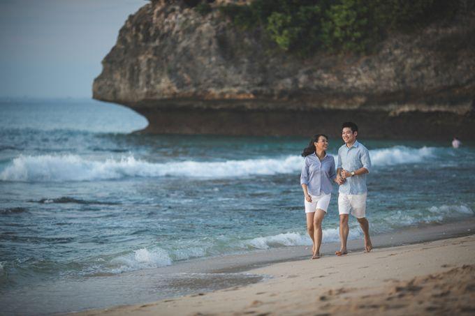 Prewedding Photography by Ferry Tjoe Photography - 040