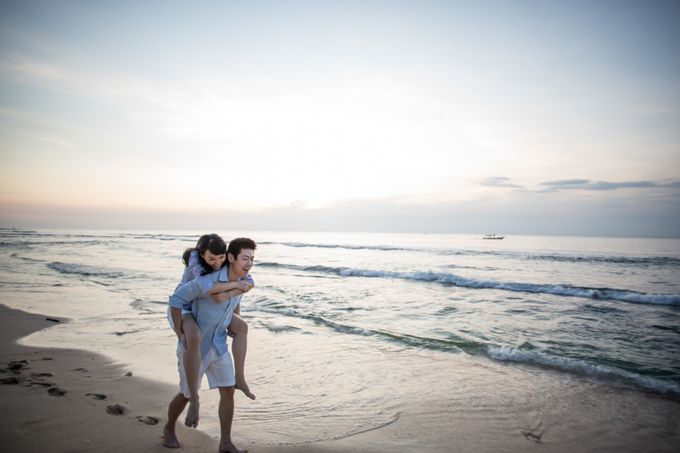 Prewedding Photography by Ferry Tjoe Photography - 042