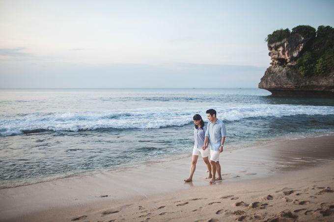 Prewedding Photography by Ferry Tjoe Photography - 043