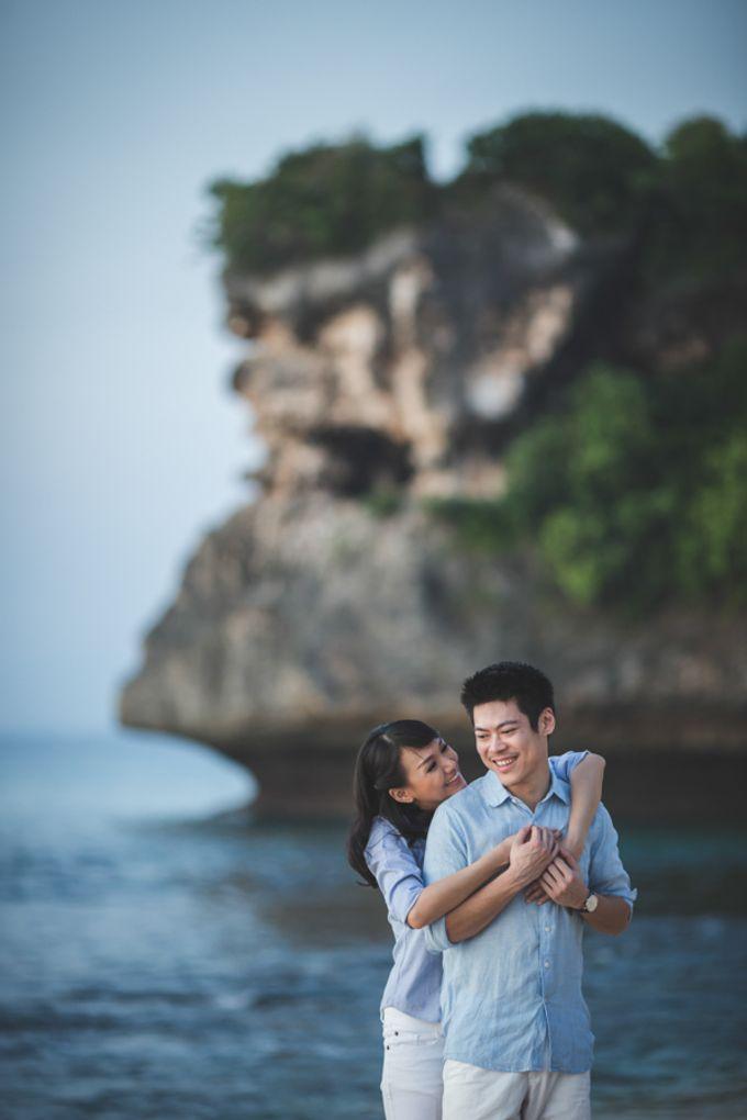 Prewedding Photography by Ferry Tjoe Photography - 044