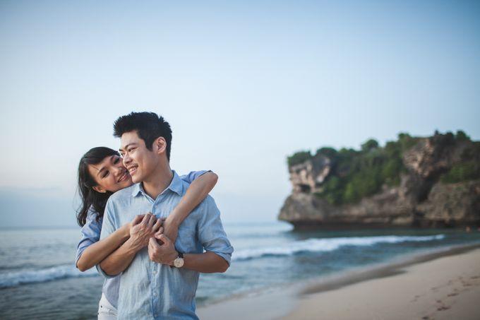 Prewedding Photography by Ferry Tjoe Photography - 047