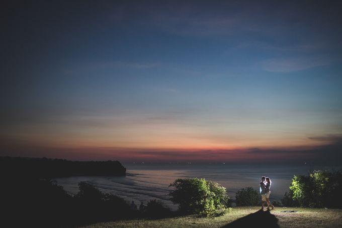 Prewedding Photography by Ferry Tjoe Photography - 052