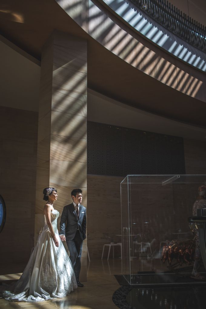 Prewedding Photography by Ferry Tjoe Photography - 009