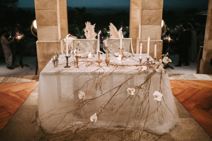 Stephen & Alvina Wedding by Lukas Piatek Photography - 022