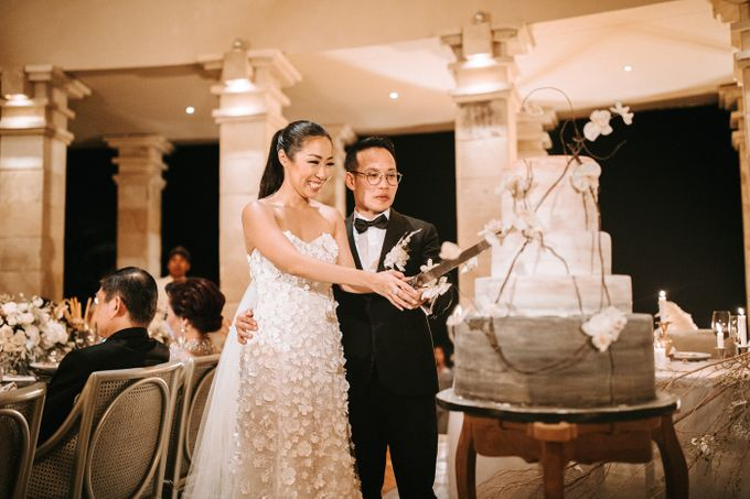 Stephen & Alvina Wedding by Lukas Piatek Photography - 023