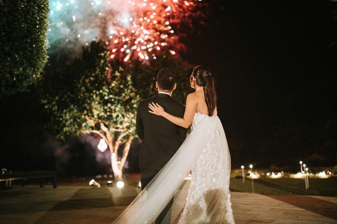 Stephen & Alvina Wedding by Lukas Piatek Photography - 024