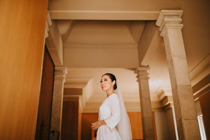 Stephen & Alvina Wedding by Lukas Piatek Photography - 007