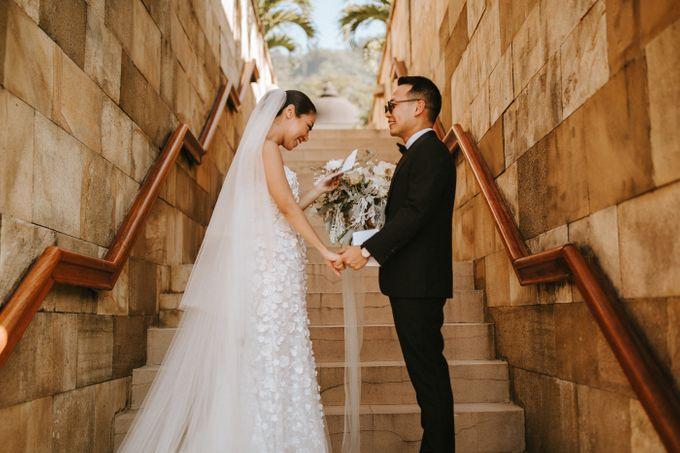 Stephen & Alvina Wedding by Lukas Piatek Photography - 012