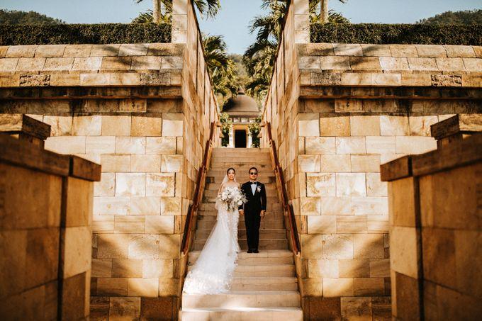 Stephen & Alvina Wedding by Lukas Piatek Photography - 013
