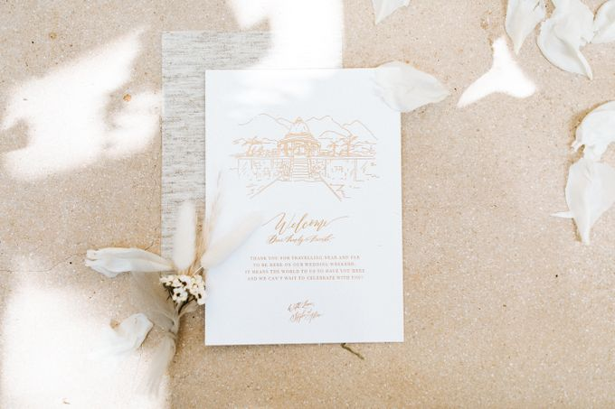 Stephen & Alvina Wedding by Lukas Piatek Photography - 004