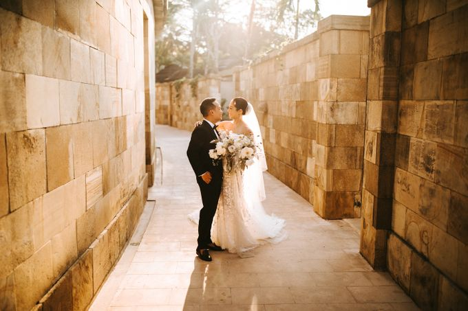 Stephen & Alvina Wedding by Lukas Piatek Photography - 016