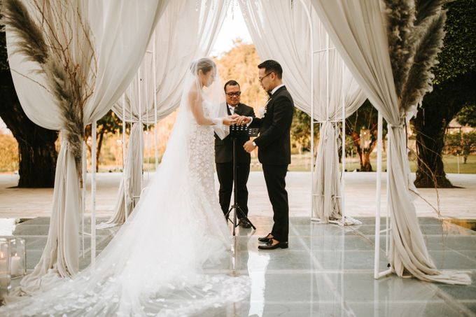 Stephen & Alvina Wedding by Lukas Piatek Photography - 018
