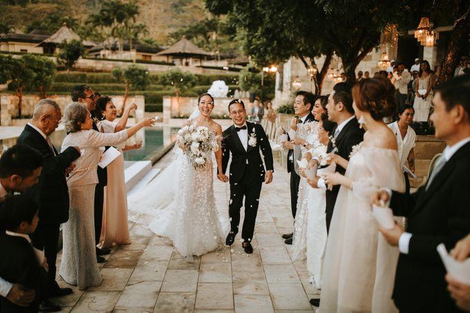 Stephen & Alvina Wedding by Lukas Piatek Photography - 019