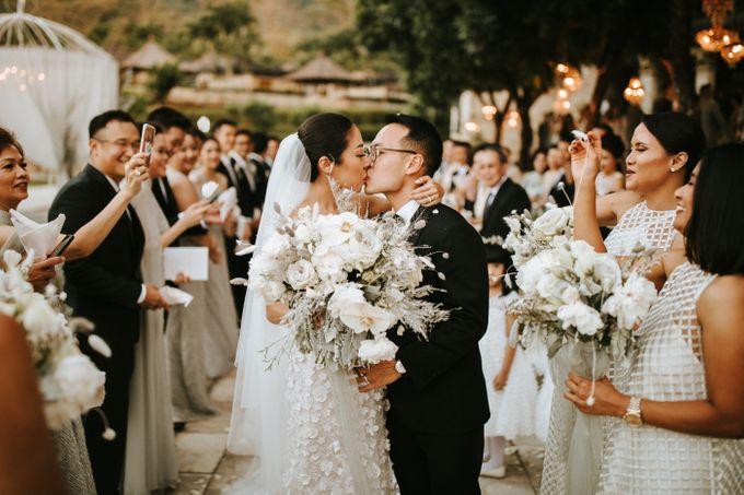 Stephen & Alvina Wedding by Lukas Piatek Photography - 020