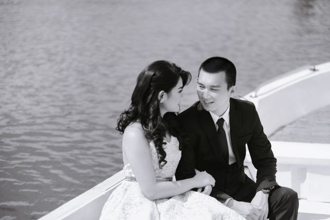 PREWEDDING OF  YUDHI & META by Alluvio - 004