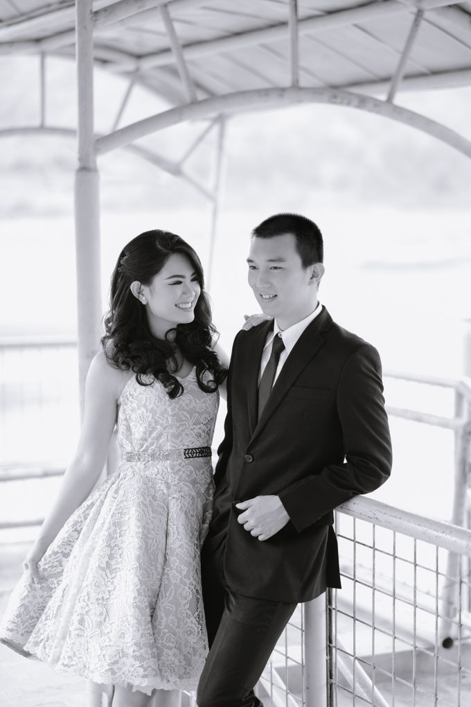 PREWEDDING OF  YUDHI & META by Alluvio - 005