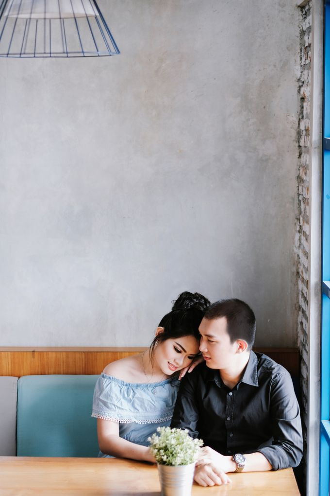 PREWEDDING OF  YUDHI & META by Alluvio - 006