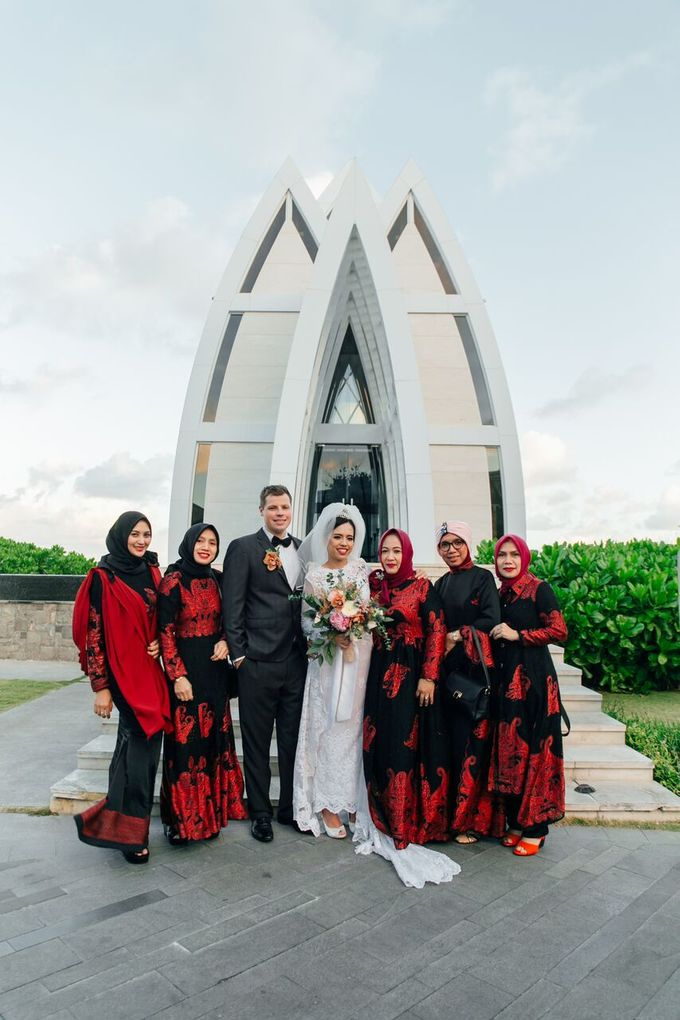 Sherly & Ian Wedding by Love Bali Weddings - 014