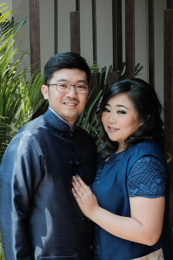 Engagement Session of Evelyn and Rizky by Mèmoire - 004
