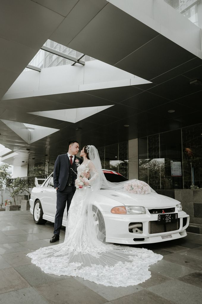 THE WEDDING OF ALEX & LIA by AB Photographs - 023