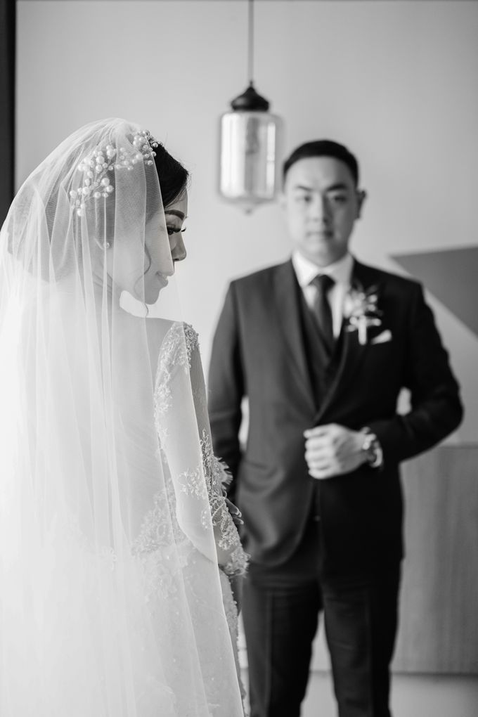 THE WEDDING OF ALEX & LIA by AB Photographs - 027