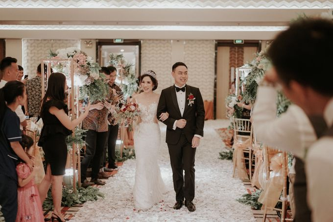 THE WEDDING OF ALEX & LIA by AB Photographs - 030