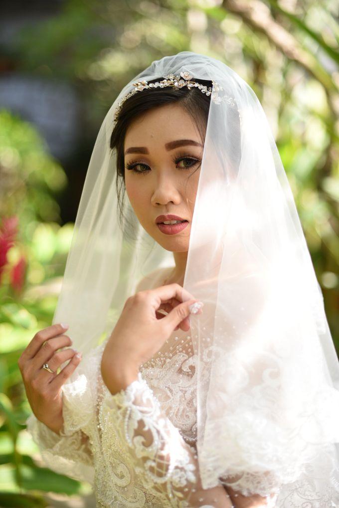 Bride Heny by Satrisca Makeup Artist - 004