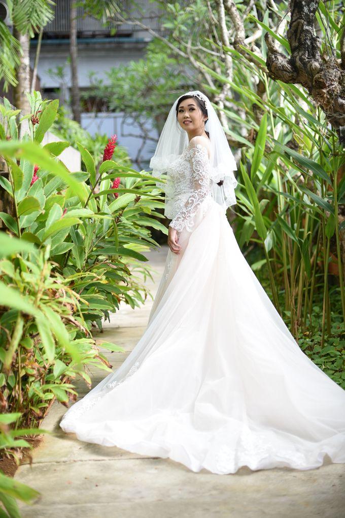 Bride Heny by Satrisca Makeup Artist - 005