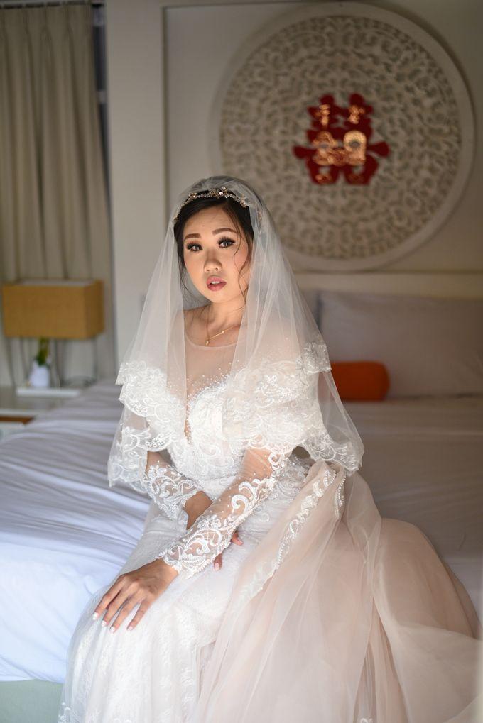 Bride Heny by Satrisca Makeup Artist - 006