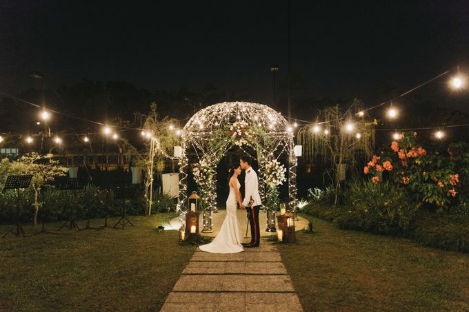 [Video] The Summerhouse Wedding by Darren and Jade Photography - 045