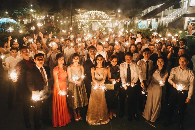 [Video] The Summerhouse Wedding by Darren and Jade Photography - 050
