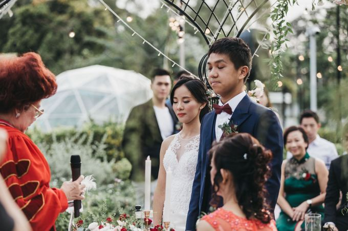 [Video] The Summerhouse Wedding by Darren and Jade Photography - 035