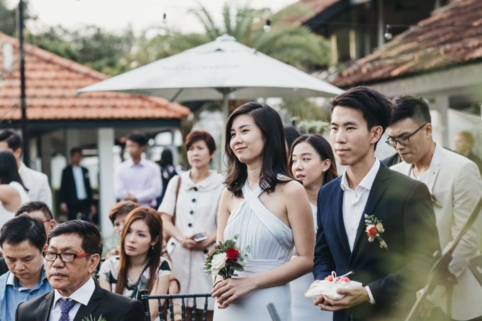 [Video] The Summerhouse Wedding by Darren and Jade Photography - 036