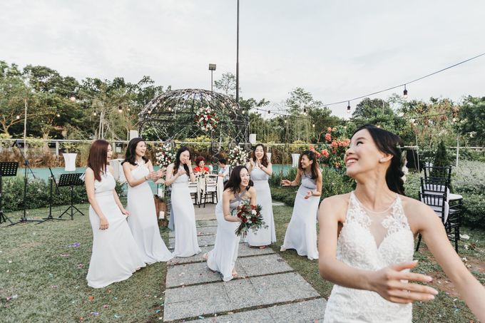 [Video] The Summerhouse Wedding by Darren and Jade Photography - 043