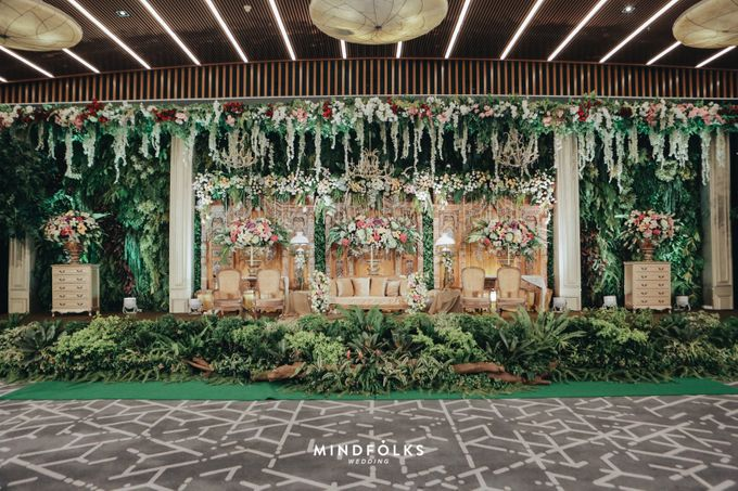 Bianty & Gilang Wedding Photo by IKK Wedding Planner - 004