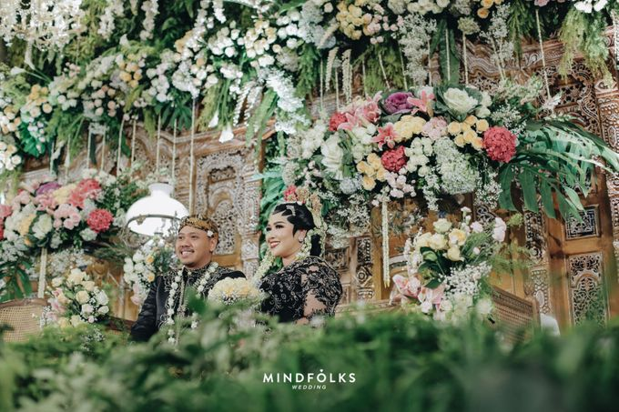 Bianty & Gilang Wedding Photo by IKK Wedding Planner - 003
