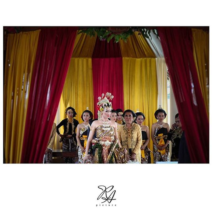 The Wedding Hanna & Taufan by R A Picture - 002